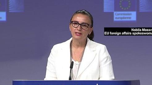 EU cùng một loạt nước chỉ trích Trung Quốc