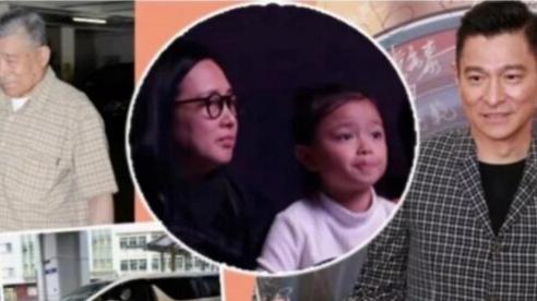 Con gái 8 tuổi duy nhất của Lưu Đức Hoa bất ngờ nhập viện vì bệnh tim