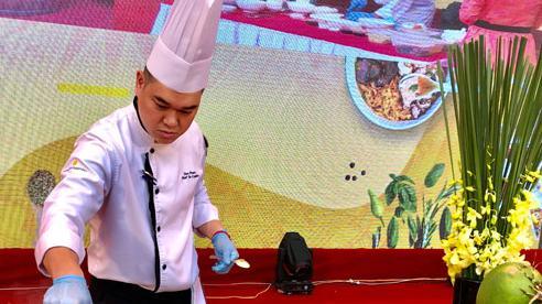 Đưa Việt Nam trở thành 'Bếp ăn thế giới'