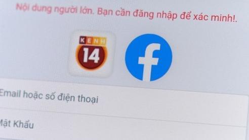 Cảnh báo: Hacker đang 'mượn danh' nhiều trang tin, báo điện tử uy tín, hack số lượng lớn tài khoản Facebook tại Việt Nam