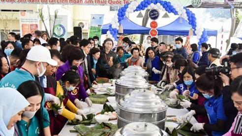 Liên hoan ẩm thực quốc tế lần thứ 8