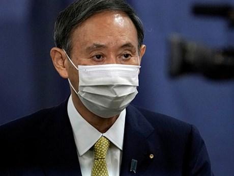 Nhật Bản: Tỷ lệ ủng hộ nội các của Thủ tướng Suga giảm mạnh