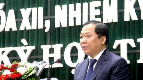 Công bố tân Chủ tịch UBND tỉnh và Chủ tịch HĐND tỉnh Bình Định