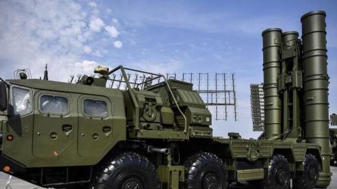 Một số quốc gia quan tâm đến việc mua tên lửa phòng không S-500 của Nga