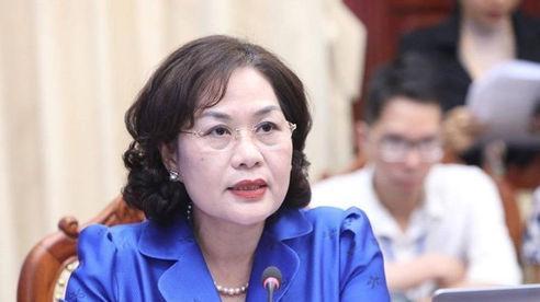 Ngân hàng Chính sách xã hội có tân Chủ tịch Hội đồng quản trị