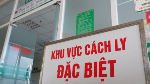 Covid-19 chiều ngày 8/12: Thêm 10 ca mắc mới, Việt Nam có 1.377 ca bệnh