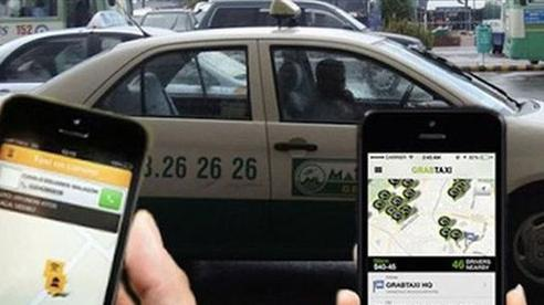 Tăng giá cước, taxi công nghệ 'đói khách'?