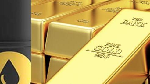 Thị trường ngày 8/12: Giá vàng tăng, dầu và đồng yếu đi