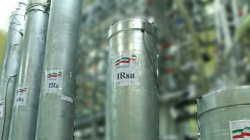 Iran mở rộng năng lực hạt nhân: Thử ai?