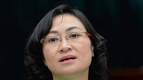 TP.HCM có 2 tân Phó chủ tịch UBND thành phố