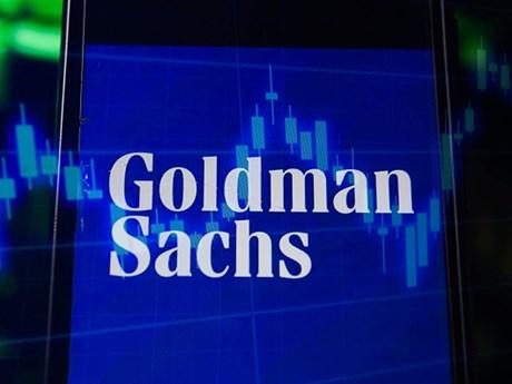 Goldman Sachs sẽ nắm giữ 100% cổ phần trong liên doanh tại Trung Quốc