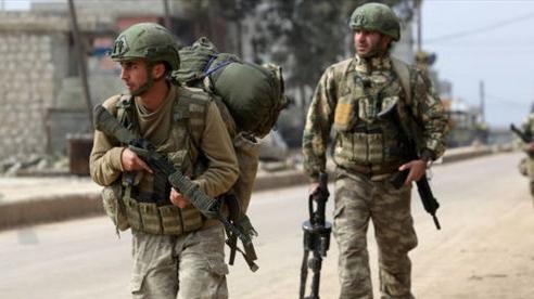 Nga chuẩn bị tiến hành tấn công quy mô lớn nhằm vào trại huấn luyện của quân thánh chiến?