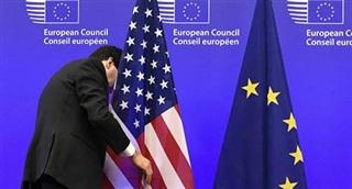 Xu hướng ấm nồng quan hệ Mỹ-EU