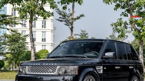 Bán Range Rover Sport Autobiography rẻ ngang Toyota Fortuner, chủ xe tâm sự: 'Nếu biển xe có số 7, tôi bán đắt gấp đôi'