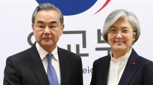 Trung Quốc đang tạo niềm tin nơi các đồng minh Mỹ