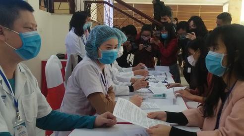 20 tỷ đồng bảo hiểm cho người tình nguyện tiêm thử vaccine Covid-19