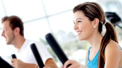 Mỗi ngày cần luyện tập bao lâu để tốt cho sức khỏe?