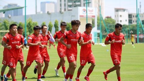 Trung vệ CLB Thanh Hóa: 'U22 Việt Nam không dễ đánh bại'