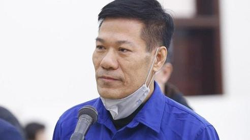 'Thổi giá' thiết bị xét nghiệm COVID-19, cựu giám đốc CDC Hà Nội lĩnh án 10 năm tù