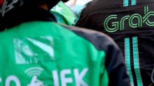 Sau Grab, đến lượt Gojek tăng giá: Mức khấu trừ tương đương Grab nhưng thu nhập của tài xế không bị giảm