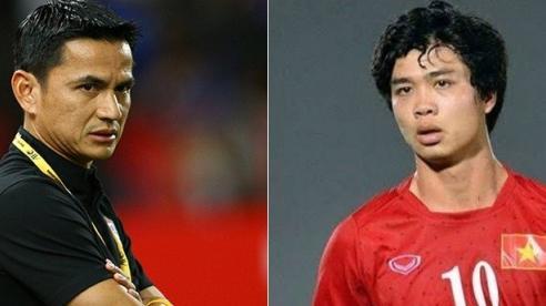 HLV Kiatisuk khẳng định ưu tiên cầu thủ Việt Nam tại HAGL, đặt niềm tin cực lớn vào Công Phượng: 'Cậu ấy sẽ thành công'