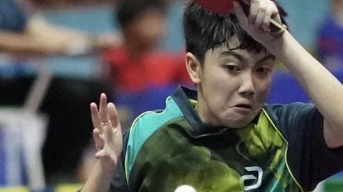 Trần Mai Ngọc và Nguyễn Anh Tú giành ngôi vô địch