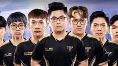 Saigon Phantom vào chơi trận chung kết AIC 2020