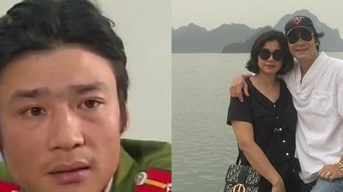 'Cảnh sát hình sự' Võ Hoài Nam: Vợ tôi quản lý tài chính, muốn mua gì phải xin