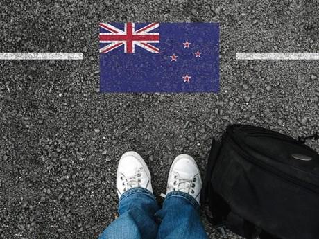 New Zealand lên kế hoạch mở cửa trở lại biên giới với Australia