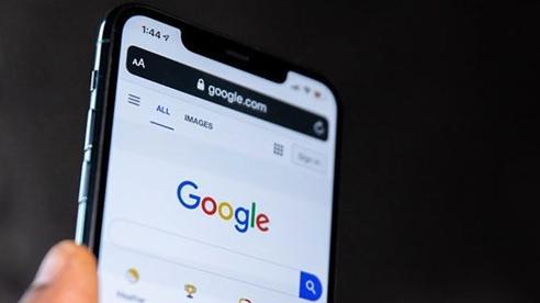 Google sắp có thay đổi nhỏ nhưng có võ, cập nhật ngay kẻo tiếc