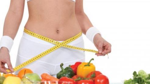 Thói quen ăn uống đúng cách giúp bạn giảm cân nhanh hơn ăn kiêng
