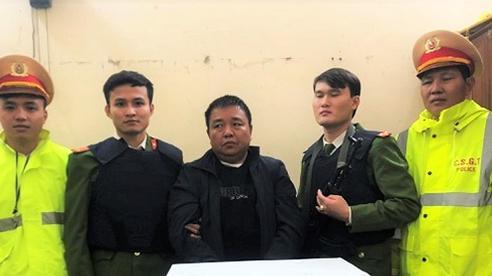 Nghệ An: Triệt xóa đường dây ma túy 'khủng', thu gữ 19 bánh heroin