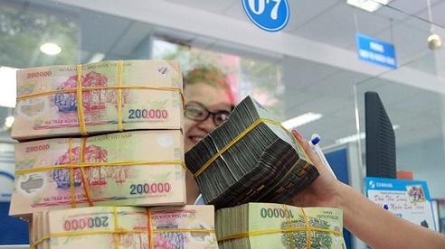 Thu nhập hàng tháng chưa tới 11 triệu đồng vẫn phải nộp hồ sơ khai thuế