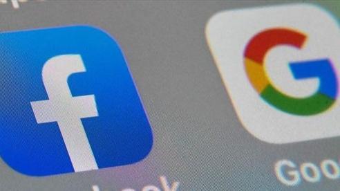10 bang Mỹ kiện Google 'bắt tay' với Facebook cạnh tranh không lành mạnh