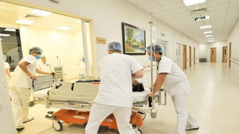 Cứu sống bệnh nhân đột quỵ nhập viện trong tình trạng hôn mê