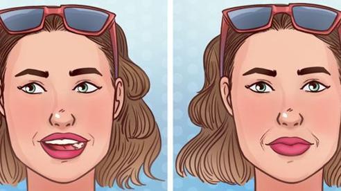 6 thói quen hàng ngày dễ làm hình thành nếp nhăn sớm mà các cô gái nên đặc biệt chú ý