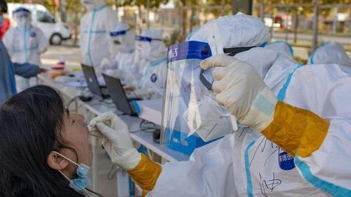 Đến sáng 17/12, thế giới đã ghi nhận hơn 74,4 triệu ca nhiễm COVID-19