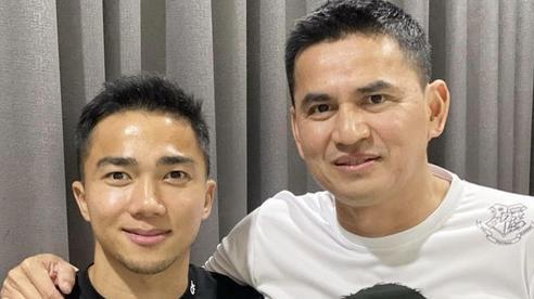 HLV Kiatisuk chọn người Hàn đá cùng Công Phượng