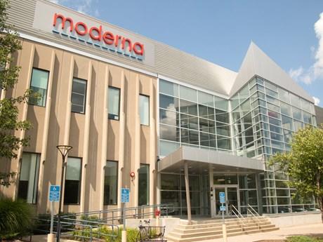 Mỹ: Ủy ban cố vấn FDA ủng hộ sử dụng vắcxin của Moderna