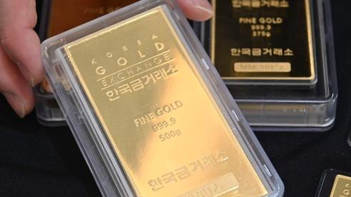 Thị trường vàng đang có nhiều thay đổi quan trọng