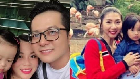 Bỏ Vbiz cưới Việt kiều Mỹ: Diễn viên Hoàng Anh, siêu mẫu Ngọc Quyên nhận 'trái đắng'