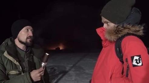 Anh chàng ở Nga chọn cách làm ấm cơ thể giữa thời tiết lạnh giá khiến những bộ não tinh thông cũng phải 'đóng băng' vì chẳng biết logic từ đâu!?