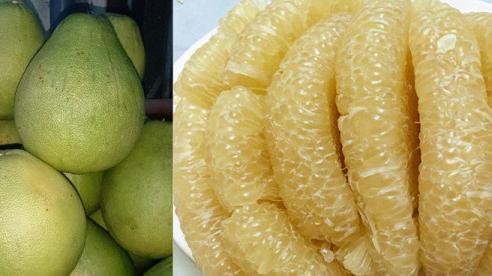 3 nhóm người cần tránh ăn quả bưởi