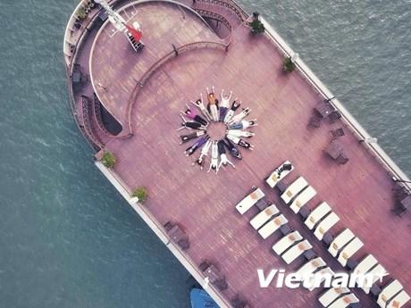 Du lịch Quảng Ninh: Tự làm mới bằng các dịch vụ hấp dẫn