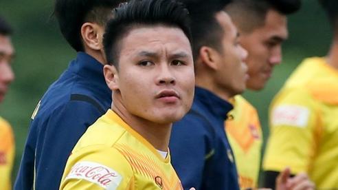 Quang Hải và Tuấn Anh trở lại, ĐT Việt Nam sẽ ra sân với đội hình như thế nào để đấu với đàn em U22?