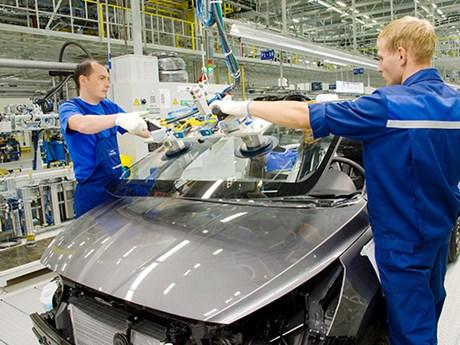 Công ty Hyundai Motor mua lại nhà máy sản xuất của GM tại Nga