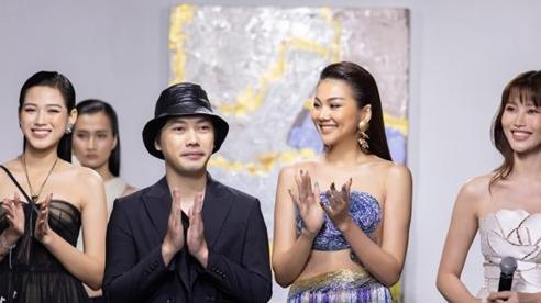 Hoa hậu Việt Nam Đỗ Thị Hà hở bạo vẫn 'thua' đôi chân của Thanh Hằng