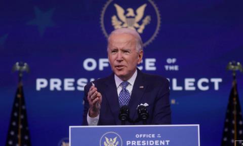 Biden lên án Trump vì không cáo buộc Nga tấn công mạng