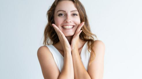 Cách đơn giản nhất để giảm béo vùng mặt