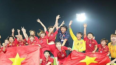 Đội tuyển nữ Việt Nam có cơ hội dự Giải vô địch thế giới